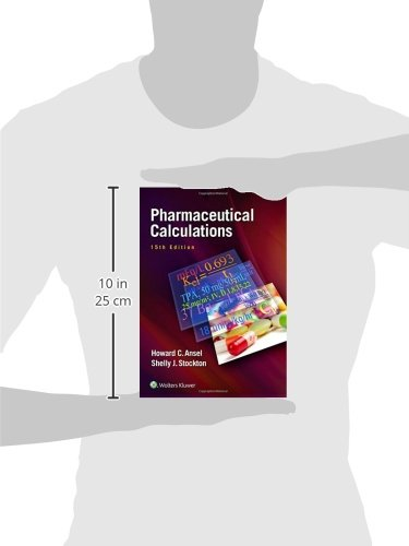 Review Pharmaceutical Calculations