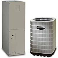 5 Ton Frigidaire 15 SEER R410A Air Conditioner Split System (20 Kilowatt)