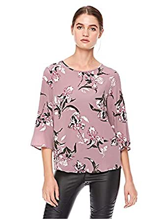 Only Blouses For Women, Pink, 36 EU