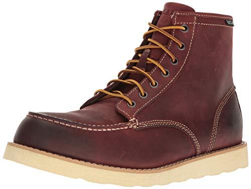 Eastland Shoes Lumber UP Chukka Boot, Oxblood, 11 D