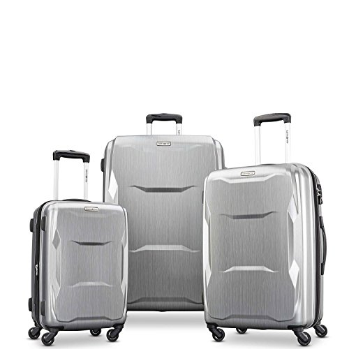Samsonite, Silver