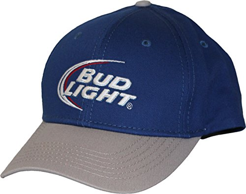 bud-light-baseball-hat-blue-and-gray-embroidered-logo