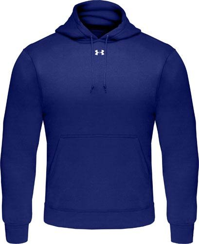 Under Armour Men's Armour® Fleece Team Hoodie