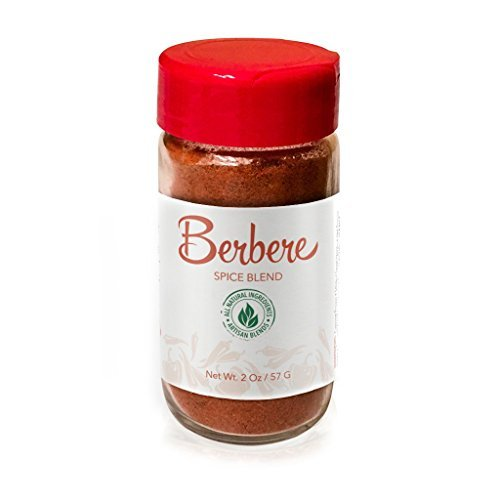 Berbere Spice Blend (Ethiopian Seasoning), 2 Oz | USimplySeason