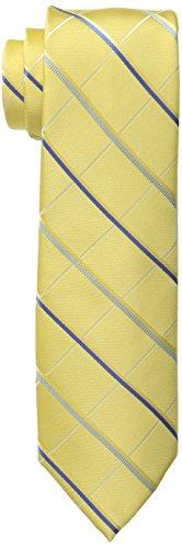Haggar Mens Performance Grid Necktie