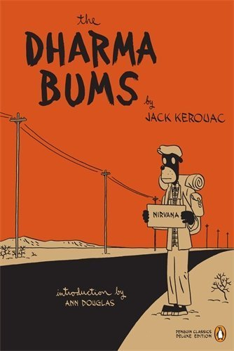 Dharma Penguin Classics Kerouac 2006 10 31