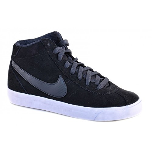 Nike Bruin Mid (GS) Black Anthracite Black Anthracite