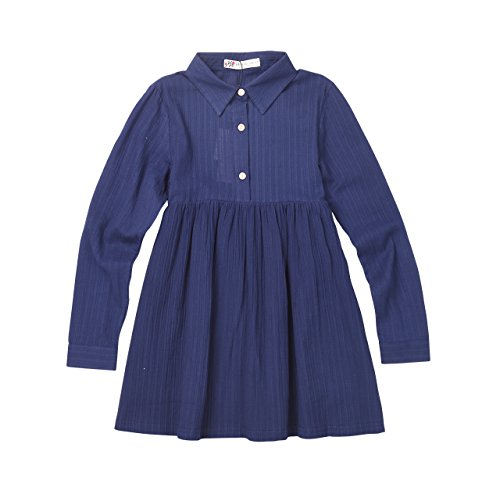 Pleated Button Front Placket - 6