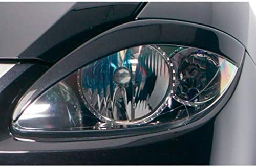 RDX Racedesign RDSB095 Head Light Spoilers