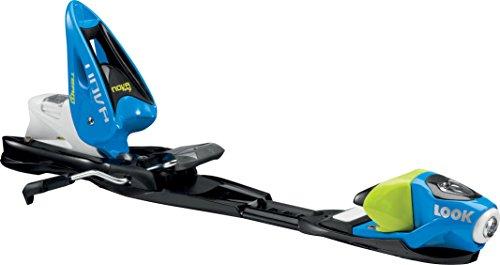 Look Nova Team 7 Maxplate B73 Blue Jr Race Bindings