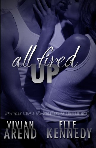 All Fired Up (DreamMakers) (Volume 1) pdf epub