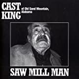 Saw Mill Man