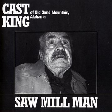 Saw Mill Man by Locust