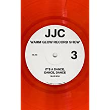 Warm Glow Record Show 3: It's a Dance, Dance, Dance: Nos. 65–94, 96–99 bpm