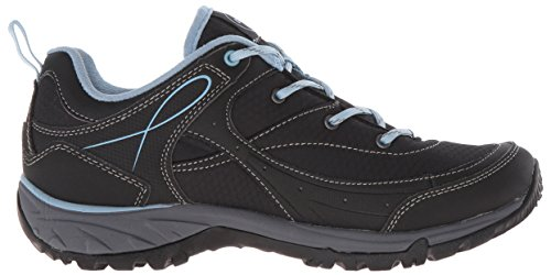 Hi-Tec Women's Equilibrio Bijou Low I-W Hiking Shoe Black/Forget Me Not buy cheap limited edition manchester great sale outlet 2014 unisex clearance fashion Style C2XdUw9bUb