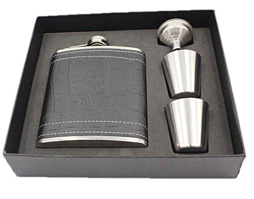british belt flask - 7