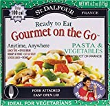 veggie to pasta - St. Dalfour Gourmet On The Go Pasta and Vegetables -- 6.2 oz