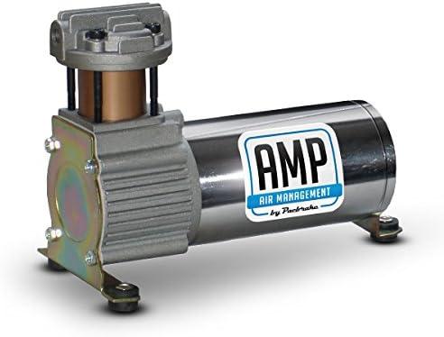 Pacbrake AMP HP325 Series Basic 12V Air Compressor Kit HP10142