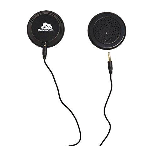 Dreamruns Direct Connect Ski & Snowboard Helmet Audio Kit