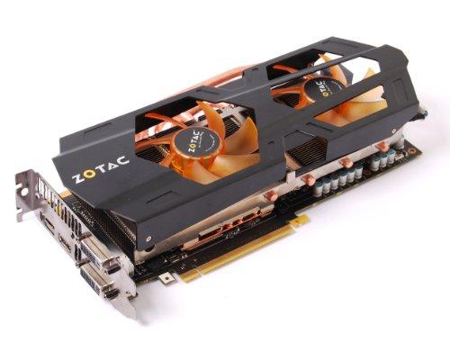 Geforce 6600 Pci Express - ZOTAC AMP! Edition NVIDIA GeForce GTX 680 2 GB DDR5 2DVI/HDMI/DisplayPort PCI-Express Video Card ZT-60102-10P