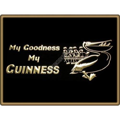 Guinness Beer Signs (BAR Guinness Beer Neon Light Sign)