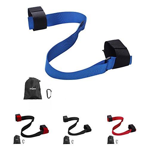 Unigear shoulder Carrier Straps Adjustable