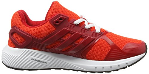 White energy Entrainement Duramo De Rouge 8 scarlet footwear Femme Chaussures Adidas Running OZ4wxnF