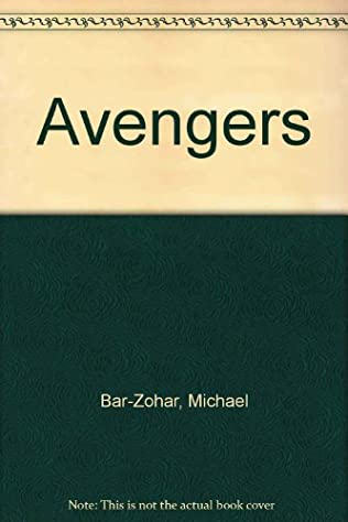 book cover of The Avengers