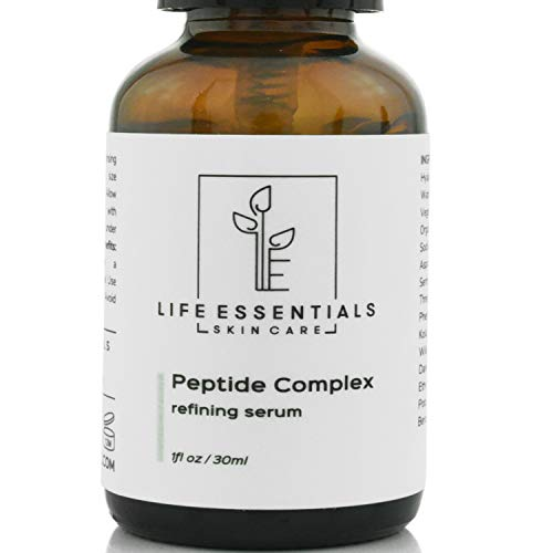 Peptide Complex Serum For Face Boost Collagen To Heal