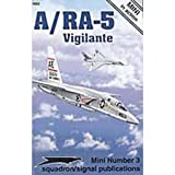 img - for North American A/RA-5 Vigilante - MINI in action No. 3 book / textbook / text book