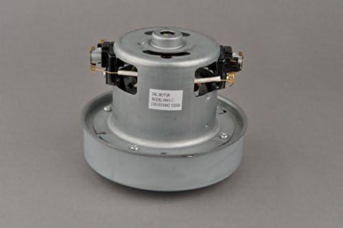 Motor Ventilador para Aspiradora 1200W DAEWOO / SAMSUNG: Amazon.es ...