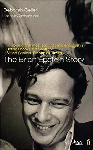 The Brian Epstein Story: Deborah Geller: 9780571201563