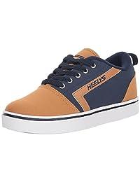 Heelys Boy's GR8 Tennis Shoes