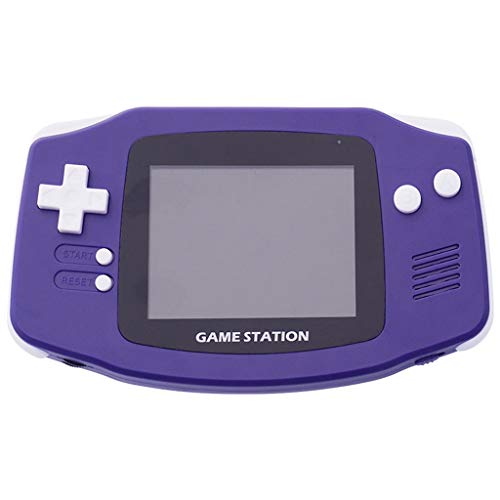 Cywulin Retro Mini Handheld Video Game Console Player Gamebo