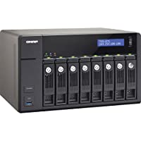 QNAP TVS-871-I7-16G 8-Bay Turbo vNAS