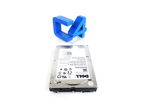 Dell Certified Enterprise Class SATA - SFF / 2.5-inch, 500GB, 7200 RPM Hard Drive with Carrier for Select PowerEdge and PowerVault Systems. P/N: - Hdd Carrier 2.5 Inch