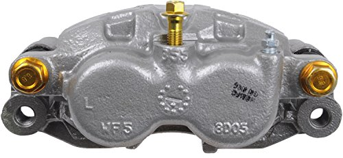 A1 Cardone 18-P4695 Ultra Premium Caliper (Remanufactured Gm/Isuzu Trk 05-98 F/L)