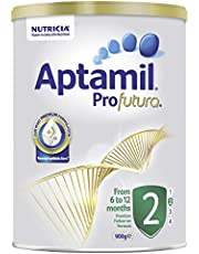 Aptamil Profutura 2 Premium Follow-On Formula for 6 to 12 Months Babies, 900 g