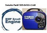 BMotorParts Carburetor Carb Assy. for Yamaha