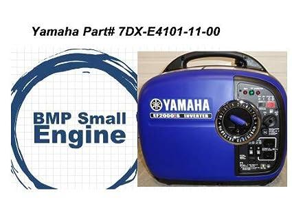 Amazon.com: BMotorParts Carburetor Carb Assy. Para Yamaha ...
