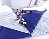Stitch in Ditch Foot/Edge Joining Foot Sewing