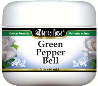 Green Pepper Bell Cream (2 oz, ZIN: 524011)