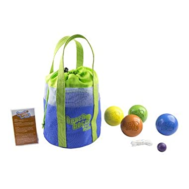 SeaTurtle Sports Beach Bocce Ball Mini
