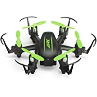 JJRC H20C Pocket FPV RC Drone 2.4G 4CH 6-axle Gyro Headless Auto-Return Mini Quadcopter with 720P Camera