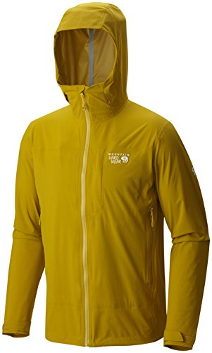 Mountain Hardwear Stretch Ozonic Jacket Men's