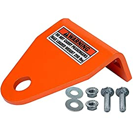 "Noa Store Trailer Hitch for Scag Turf Tiger, 2015 Freedom Z & New Liberty Z Riding Lawn Mower 71 Scag Turf Tiger, 2015 Freedom Z , Liberty ""Z"" & Patriot (Trailer Hitch) 2015 Freedom Z Mowers with S/N# K4800001 thru K7099999 Will Not Fit The Freedom Z Pro Models"