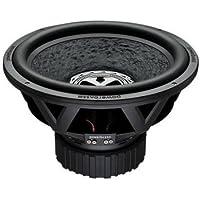 PowerBass 3XL-1502D 15 Dual 2 ohm 3XL Series Car Audio Subwoofer