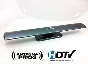 Antenna Pros Spectrum3 Amplified Indoor HD TV Antenna SP3