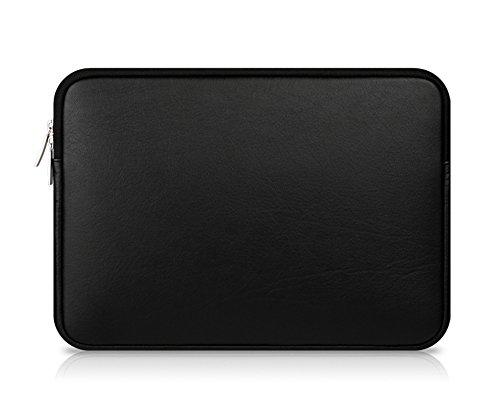 Funda Protectora Para Portátiles / Impermeable Ordenador Portátil Caso / Notebook Caja De La Computadora Black