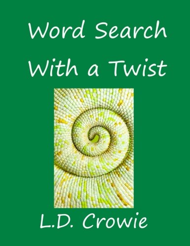 Word Search With a Twist PDF